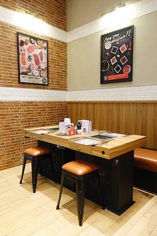 Foto 9 - Interior di Yakiniku Like oleh iminggie