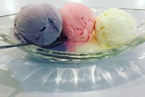 Foto Rumah Ice Cream
