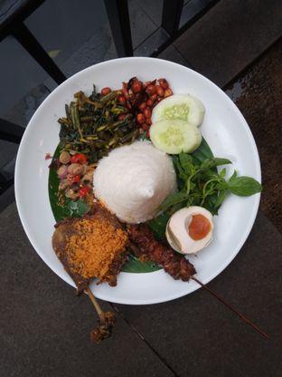 Foto 4 - Makanan di Bebek Kaleyo oleh Chris Chan
