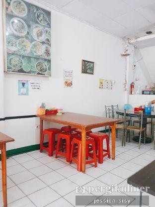 Foto review Lomie Kangkung Cucu Pinangsia oleh Jessica Sisy 7