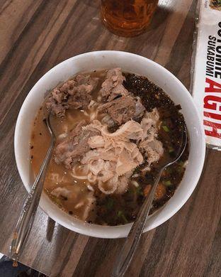 Foto review Soto Mie AGIH Sukabumi oleh Vanessa Agnes 1