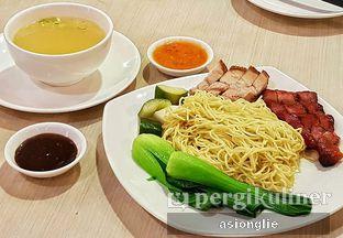 Foto 8 - Makanan di Furama - El Royale Hotel Jakarta oleh Asiong Lie @makanajadah