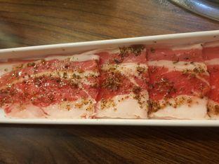 Foto review Steak 21 Buffet oleh Jessica capriati 3