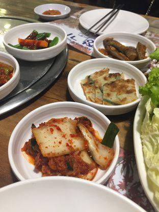 Foto 5 - Makanan di Chung Gi Wa oleh Wawa | IG : @foodwaw