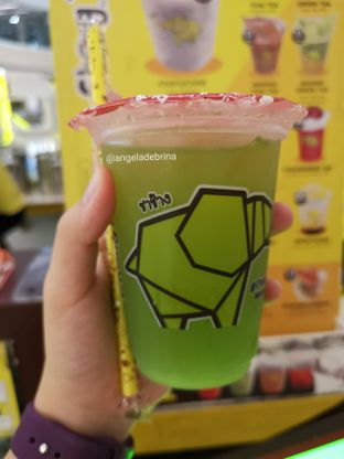 Foto review Chang Tea oleh Angela Debrina 2