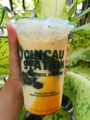 Foto - Makanan di Cincau Station oleh Amrinayu
