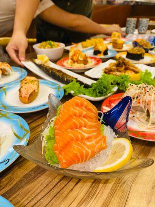 Foto 6 - Makanan di Sushi Mentai oleh Maria Marcella