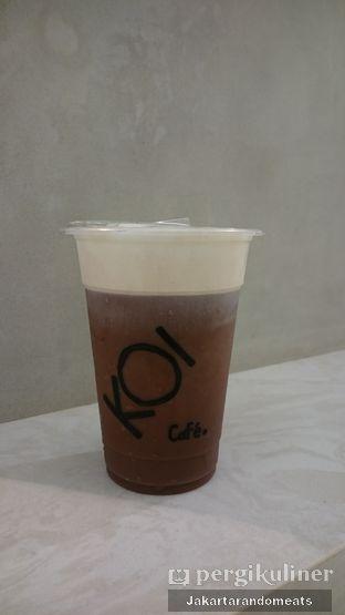 Foto 6 - Makanan di KOI Cafe oleh Jakartarandomeats