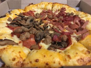 Foto review Pizza Hut Delivery (PHD) oleh @Tedsuja  3