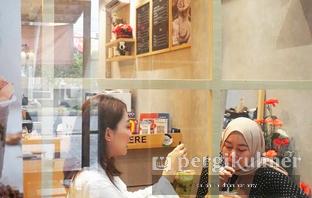 Foto 1 - Interior di Kopi Soe oleh Enjoy Bekasi