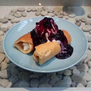 Foto 1 - Makanan di Nanny's Pavillon oleh Chris Chan