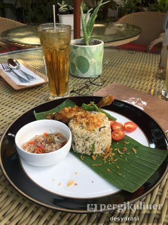 Foto Makanan di Herbal House