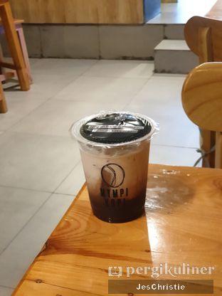 Foto 2 - Makanan(Choco Mint) di Mympi Kopi oleh JC Wen