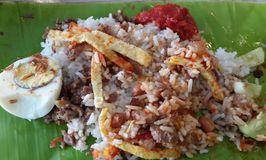 Nasi Gemuk Mangga Besar 1
