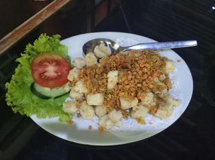 Foto 1 - Makanan di Bubur Kwang Tung oleh Joko Loyo
