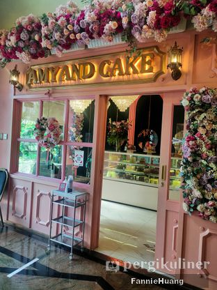 Foto 3 - Interior di Amy and Cake oleh Fannie Huang||@fannie599