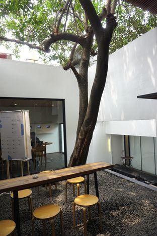 Foto 2 - Interior di Kopi Manyar oleh Elvira Sutanto