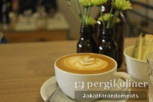 Foto 1 - Makanan di The Caffeine Dispensary oleh Jakartarandomeats