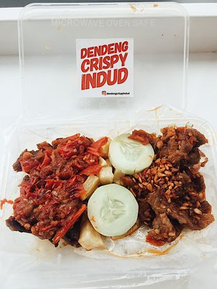Foto review Dendeng Crispy Indud oleh Terkenang Rasa 1