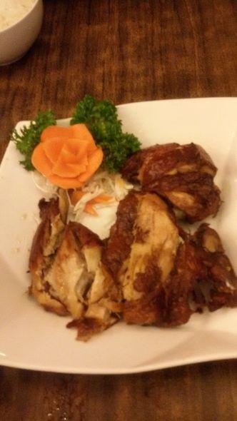 Foto Makanan di Ta Wan