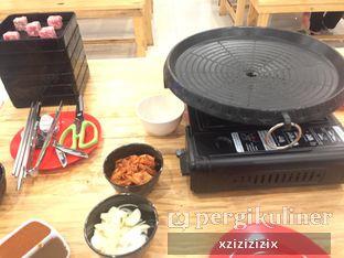 Foto 2 - Makanan di Simhae Korean Grill oleh zizi