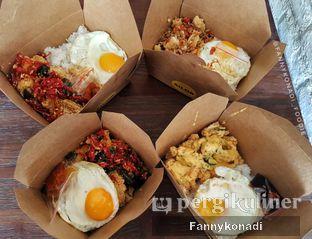 Foto 1 - Makanan di Maji Streatery oleh Fanny Konadi
