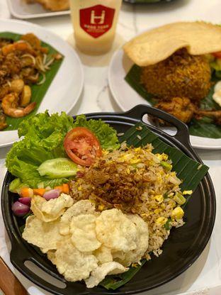 Foto 4 - Makanan di Hang Tuah Kopi & Toastery oleh Jeljel