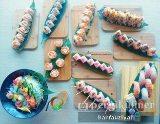 Foto review Itacho Sushi oleh Han Fauziyah 8