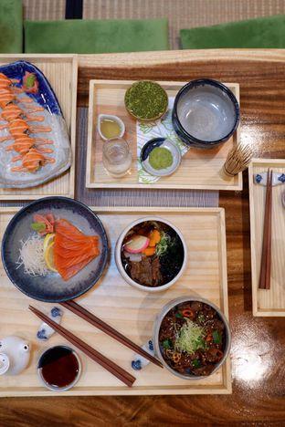 Foto 9 - Makanan di Kyoto Gion Cafe oleh yudistira ishak abrar