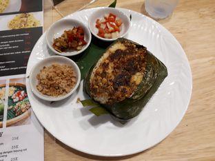 Foto 2 - Makanan di Salt & Sugar Cafe and Bistro oleh ochy  safira