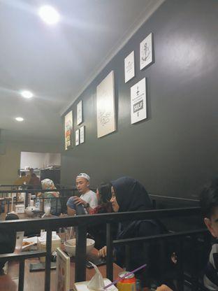 Foto 2 - Interior di Seblak Jebred Bdg oleh Arya Irwansyah Amoré