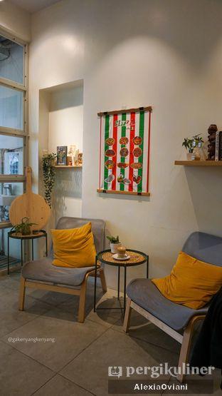 Foto review Bocca Lupo Coffee & Pizza oleh @gakenyangkenyang - AlexiaOviani 5