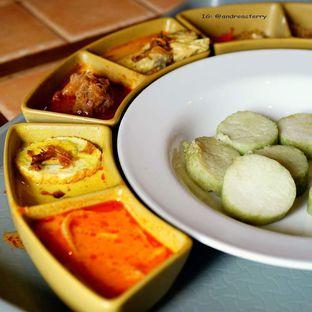Foto - Makanan di Bon Ami Restaurant & Bakery oleh Ferry Winarno