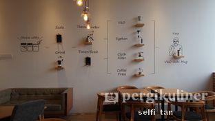 Foto 7 - Interior di Hario Coffee Factory oleh Selfi Tan