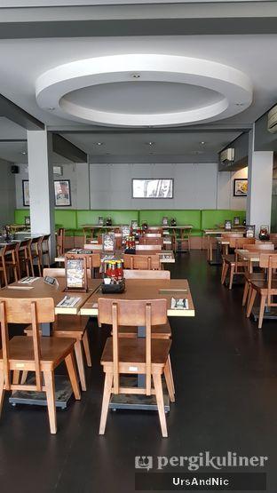 Foto 5 - Interior di Abuba Steak oleh UrsAndNic