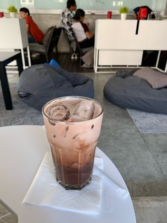 Foto Makanan di WINC Collaborative Space & Cafe