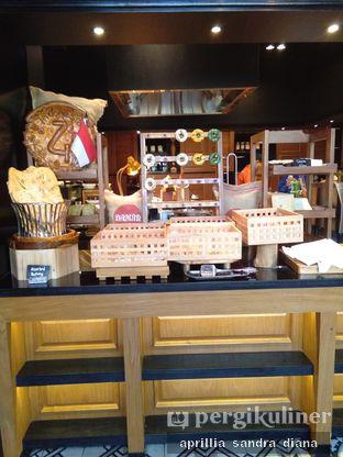 Foto review Damar Restaurant - Pullman Ciawi Vimala Hills Resort oleh Diana Sandra 9