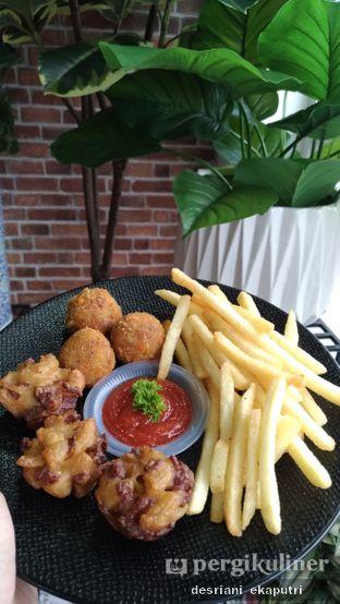 Foto 2 - Makanan di Chill Bill Coffees & Platters oleh Desriani Ekaputri (@rian_ry)