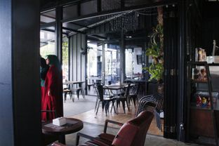 Foto 7 - Interior di Dago Bakery oleh Novita Purnamasari