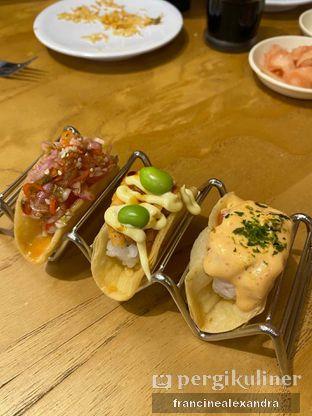 Foto review Tom Sushi oleh Francine Alexandra 5