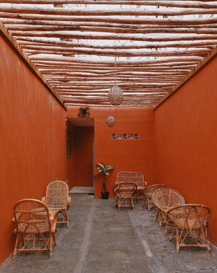 Foto review Sir Coffee House oleh Della Ayu 8