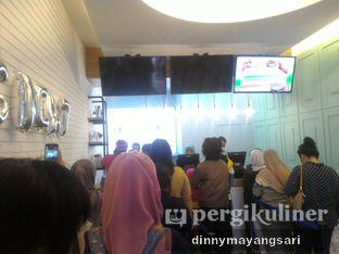 Foto 4 - Interior di Gigieat Cake oleh dinny mayangsari