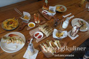 Foto 8 - Makanan di TYFEL COFFEE oleh bataLKurus