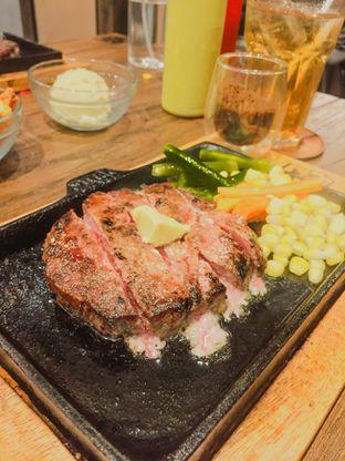 Foto review Steak On Top oleh natalia    (IG)natjkt_foodie 6