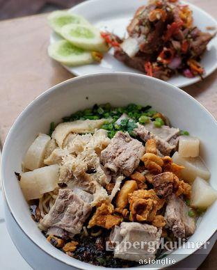 Foto 3 - Makanan di Gerobak Sukabumi oleh Asiong Lie @makanajadah