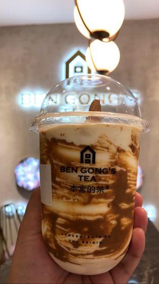 Foto 9 - Makanan di Ben Gong's Tea oleh Riris Hilda