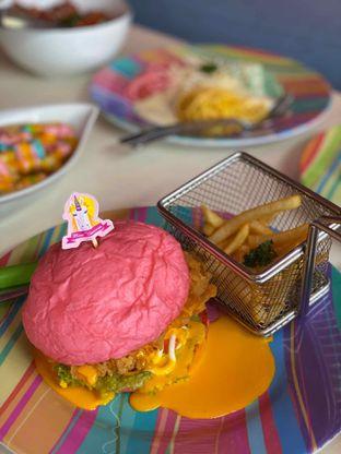 Foto 5 - Makanan di Miss Unicorn oleh Jeljel