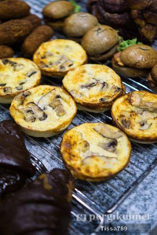 Foto 2 - Makanan di Iscaketory by ISAURA oleh Tissa Kemala