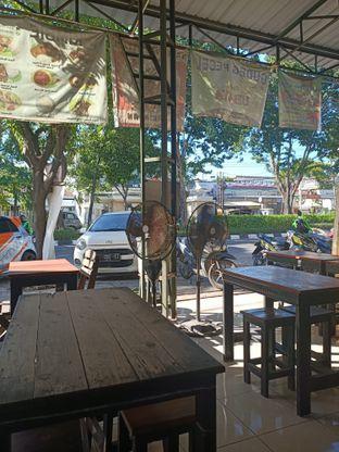 Foto review Es Puter Pak Min oleh Fensi Safan 4