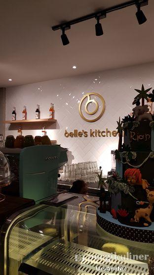 Foto 9 - Interior di Belle's Kitchen oleh UrsAndNic
